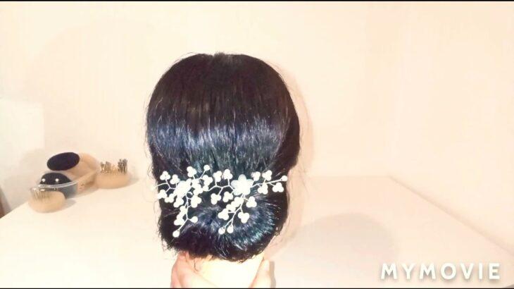 Acconciatura da sposa Wedding hairstyles Peinado bonito  Penteado de casamiento Coafură de mireasă